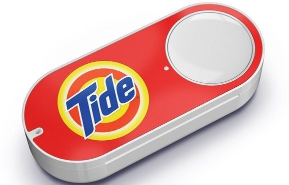 Amazon adds 50 new Dash Buttons and claims solid growth despite skeptics