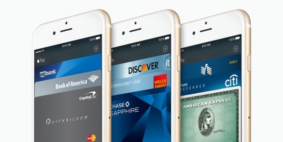 Apple and Samsung ink deals to enter China's mobile payments industry next year