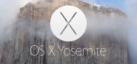 Apple seeds the final pre-release version of OS X Yosemite to developers