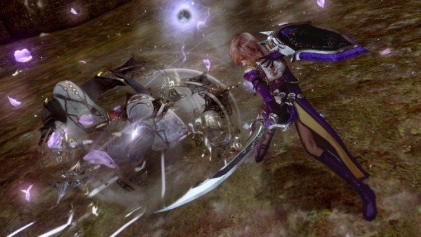Your wardrobe is your arsenal in Lightning Returns: Final Fantasy XIII