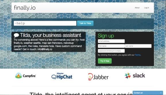 Cloud-monitoring startup Finally.io shuts down