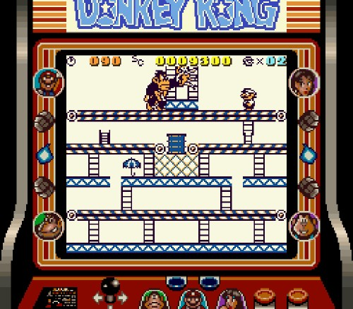 The RetroBeat: Donkey Kong '94 for the Game Boy is Nintendo's forgotten masterpiece