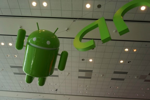 Mobile devs: Google will officially translate your Android apps