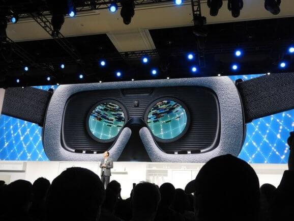 Virtual Reality & Augmented Reality - Magazine cover