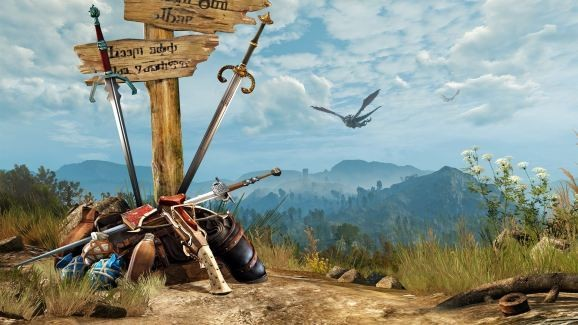 New Game Plus comes to The Witcher 3: Wild Hunt on Xbox One — PlayStation 4 and PC to follow
