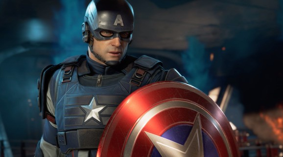 How combat and storytelling will work in Square Enix's The Avengers game