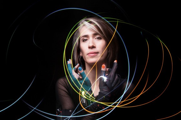 Imogen Heap's sensor-packed gloves will change digital music making forever (interview)