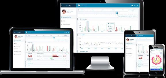 Biofourmis raises $35 million to create digital health 'biomarkers' with AI