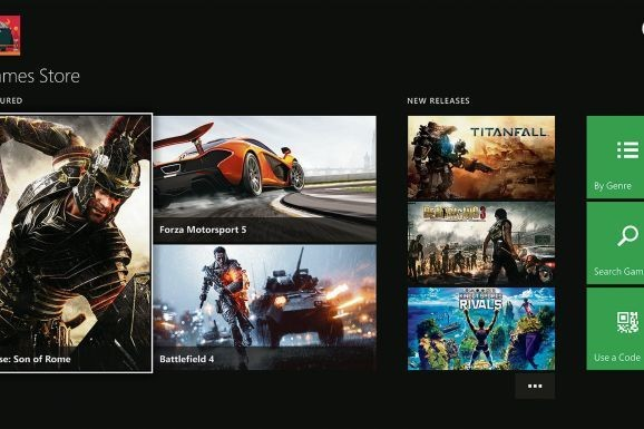 Xbox One gets mobile purchasing and more in August update