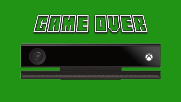 The $400 Xbox One: Why removing Kinect is a bad move for Microsoft