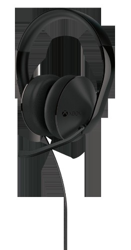 Xbox One getting official headphones and stereo headset adapter in March