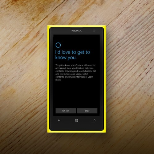 Behind Cortana: How Microsoft aims to stand out with its personal assistant