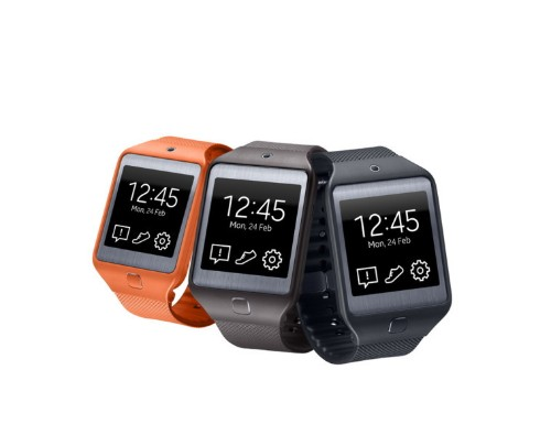 Samsung's new Gear 2 smartwatches are basically an apology for the Galaxy Gear
