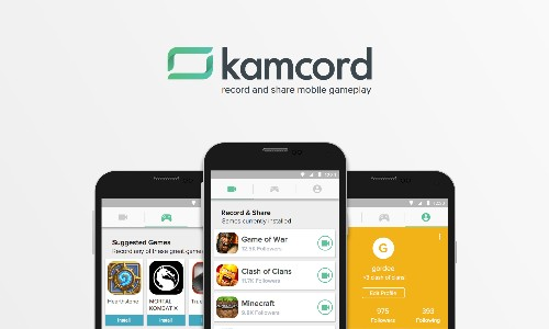 How Kamcord could run away with mobile gaming videos while YouTube fights with Twitch