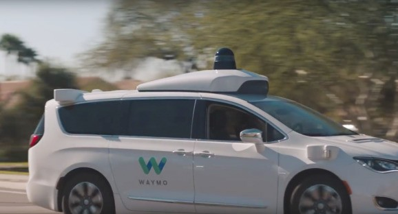 California DMV releases autonomous vehicle disengagement reports for 2019