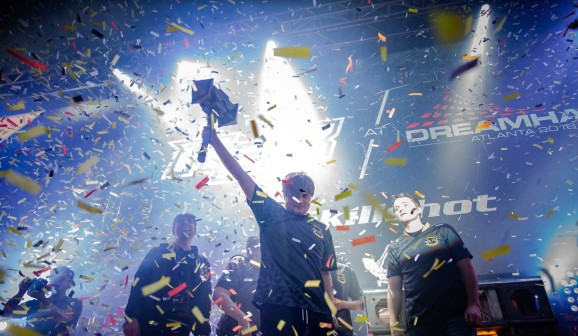 How Smite esports helps keep 30 million players engaged with the game