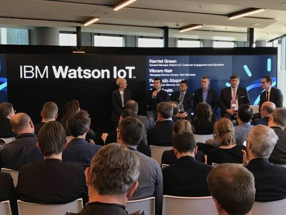 IBM Watson joins Indiegogo to back a crowdfund-to-production service for entrepreneurs