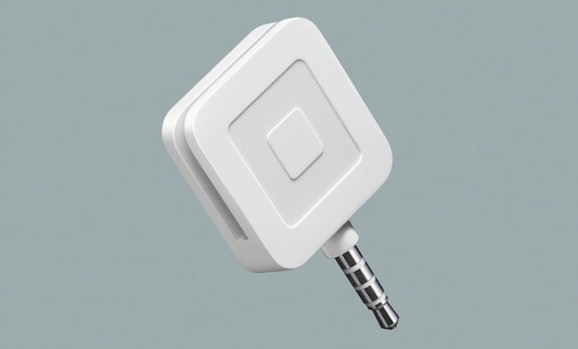 Square debuts thinner credit card reader with more device support