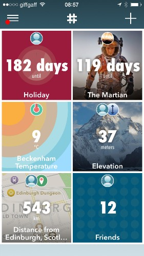 Numerous wants to be the ultimate app for numbers geeks