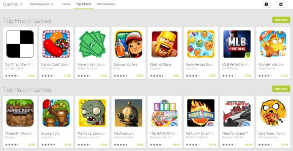 How Google can fix the broken app store for indie-game devs — and leapfrog Apple in the process