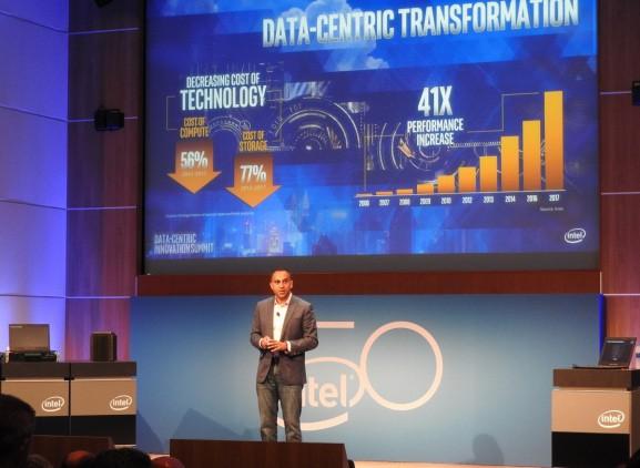Intel acquires AI startup Vertex.ai