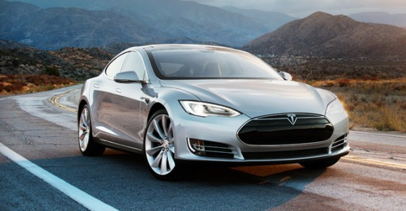 How to build political support for electric cars: Tesla test rides