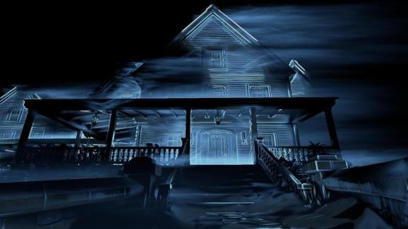 Former BioShock and Dead Space developers Kickstart a hide-and-seek survival-horror game: Perception