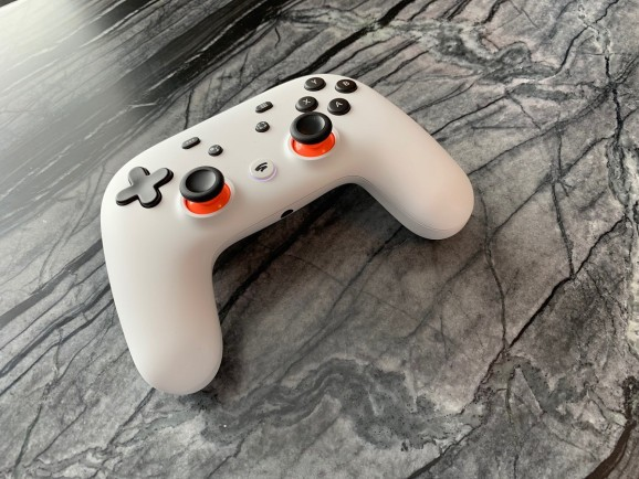 Cloud gaming like Stadia will need novel tech solutions