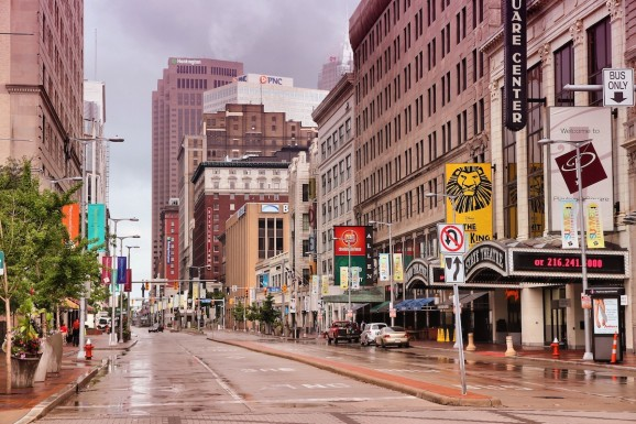 Cleveland founder shares what his startup community gets right and wrong