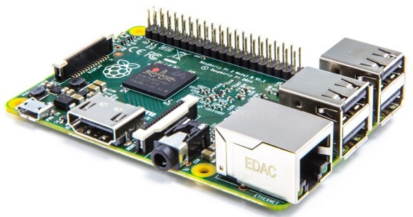 Windows 10 is coming to the new Raspberry Pi 2