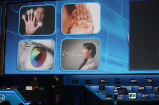 Intel Capital creates $100M fund to invest in perceptual computing