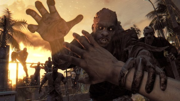 Watch us play Dying Light and die of fright on PS4