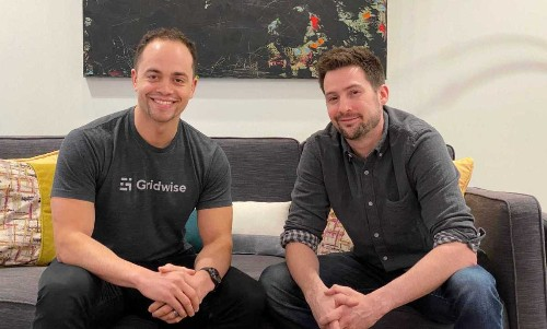 Gridwise aggregates ride-sharing data to give cities mobility insights