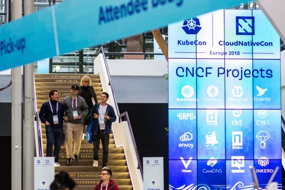 Everything that was announced at KubeCon + CloudNativeCon