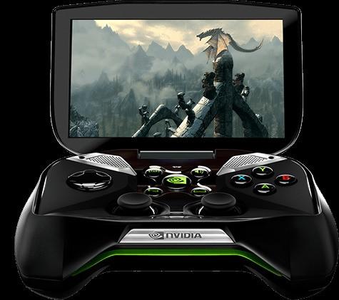 Nvidia Shield preorder live, still shipping end of June