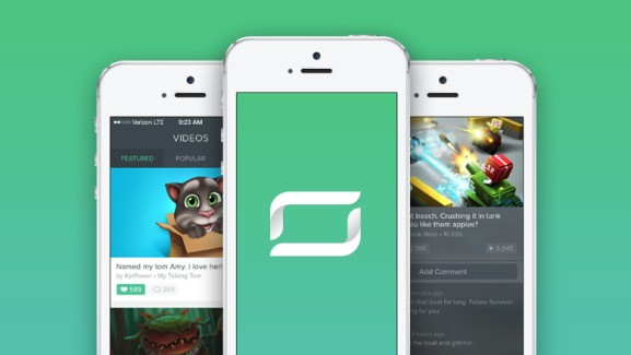 Kamcord introduces network for gamers to gather, share their mobile gameplay videos