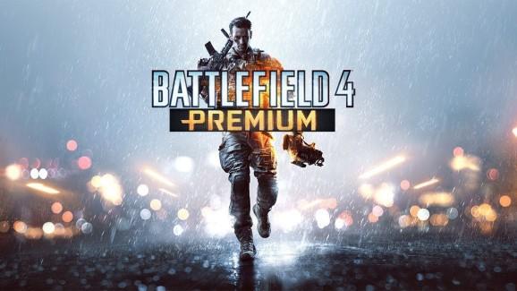 Battlefield 4 Premium 15% off, with caveat (Update: now 20%)