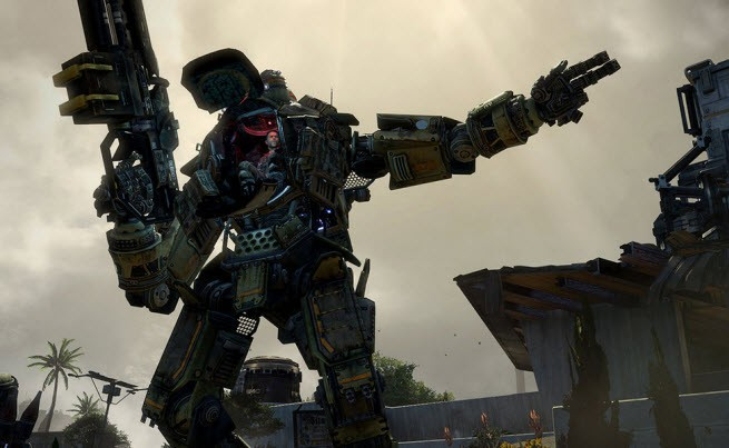 Titanfall's gameplay justifies the hype for the upcoming shooter (first impression)