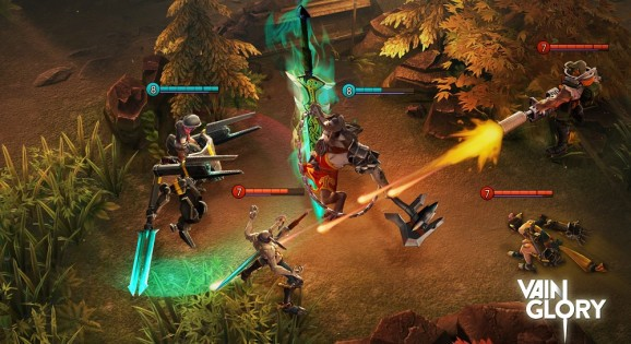 Vainglory dev hires former Wargaming exec to tap into MOBA-crazy Asia markets