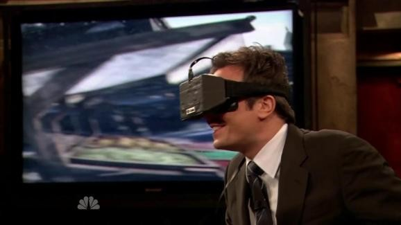 How Oculus VR is starting to change the direction of gaming (interview)