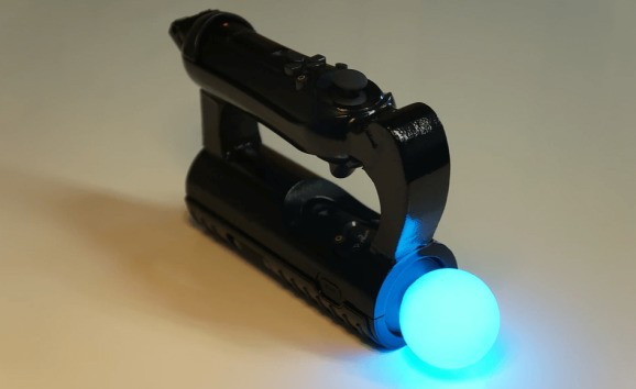 This mod gives PlayStation Move controllers dual-stick control