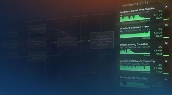 DataRobot raises $54 million to bring machine learning to predictive analytics