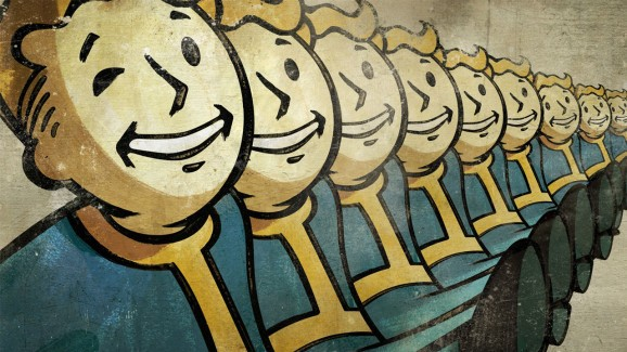Fallout 4 shows Bethesda remains the master of side-quests