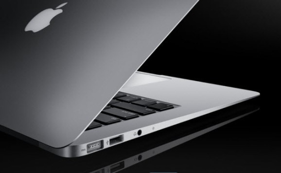 Here's how Apple could eliminate almost every port on its next MacBook Air