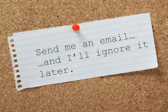 How to get customers to stop ignoring — and start engaging with email like never before (webinar)