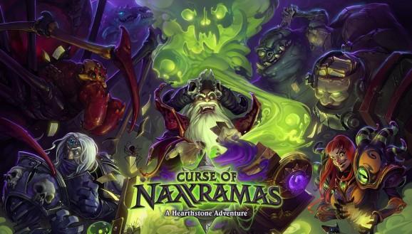 Hearthstone: Curse of Naxxramas guide — how to beat the Plague Quarter