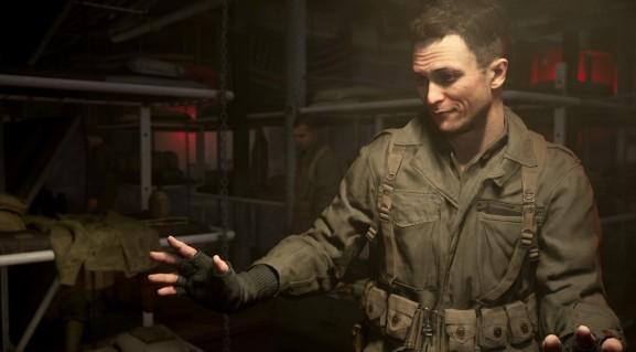 Call of Duty: WWII is a sales juggernaut unlike the series has seen since Black Ops II
