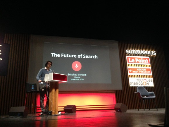 The 4 things Google believes are key to the future of search
