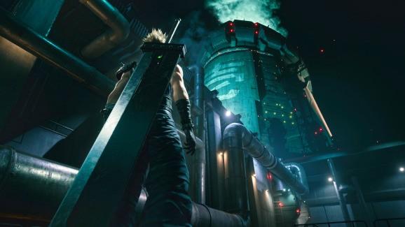 Final Fantasy VII Remake hands-on — My reservations are gone