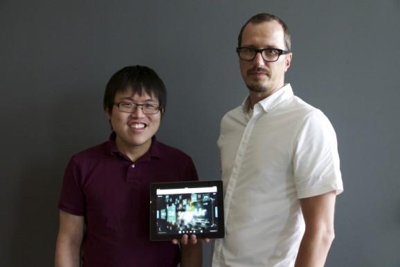 Famo.us raises $25M to double down on its innovative JavaScript framework